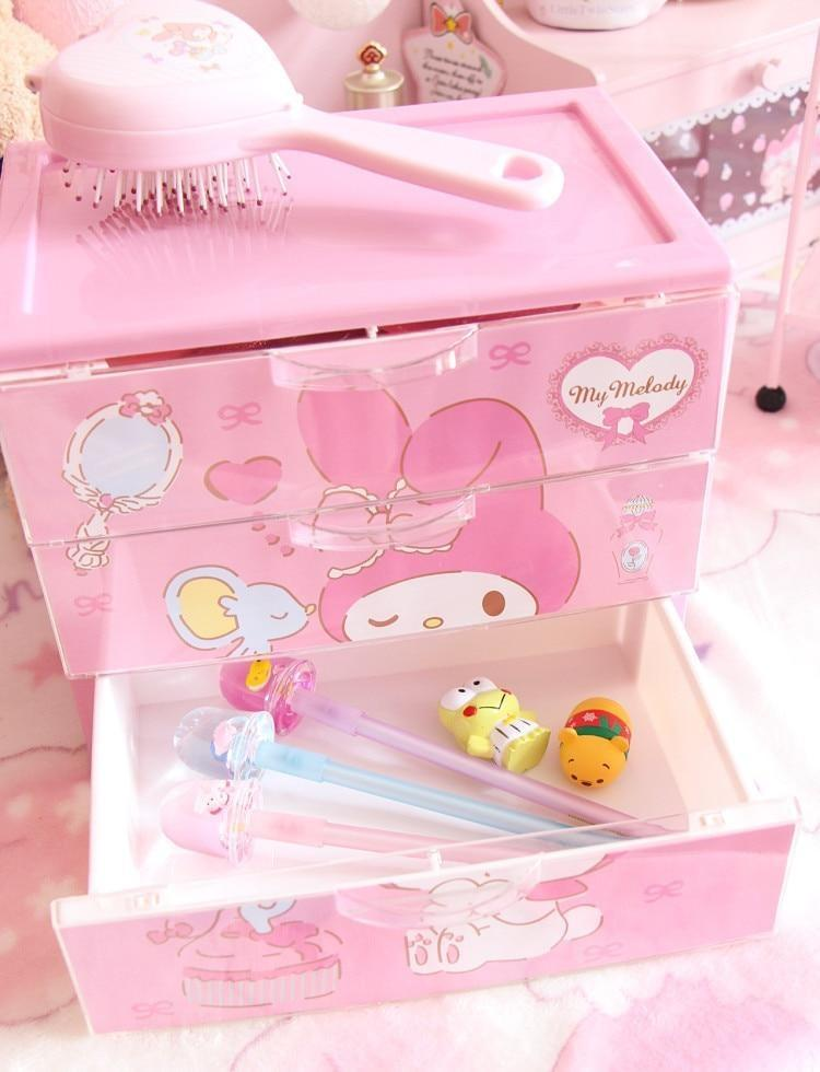 Melody Jewelry Box - bedroom decor