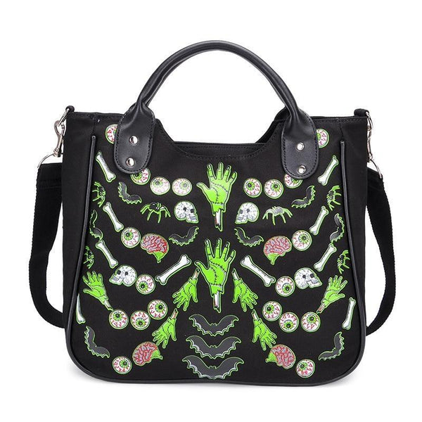 Monster Mash Handbag - bag