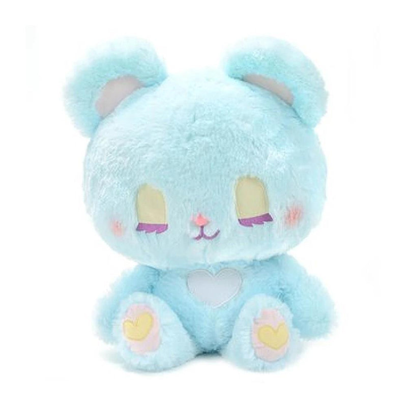 Pastel Bunny & Bear Plushies - stuffed animal