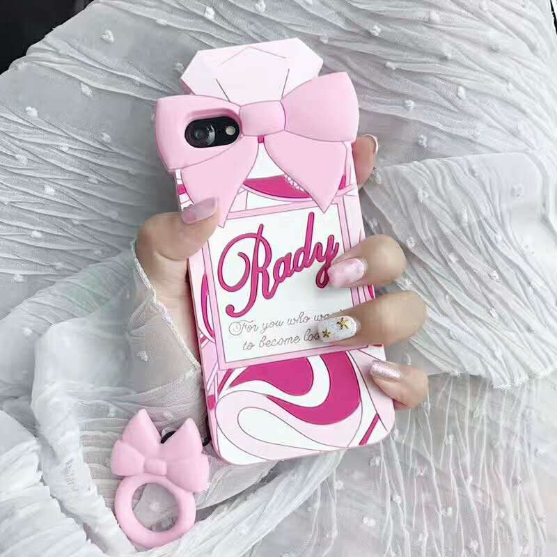 Pink Candy Phone Case - Diamond / For Iphone 6 6S - Phone Case
