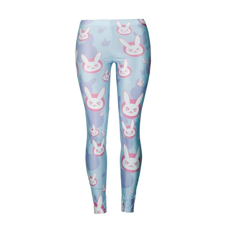 Play To Win Leggings - pants