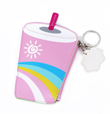 3D Keychain Coin Bags