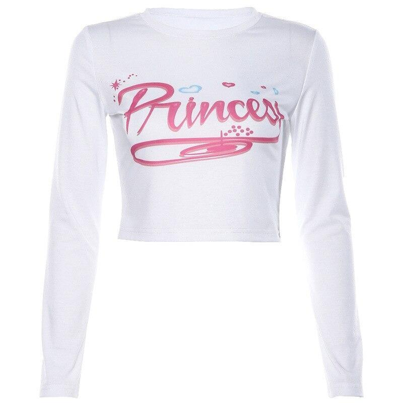 Pretty Princess Top - shirt