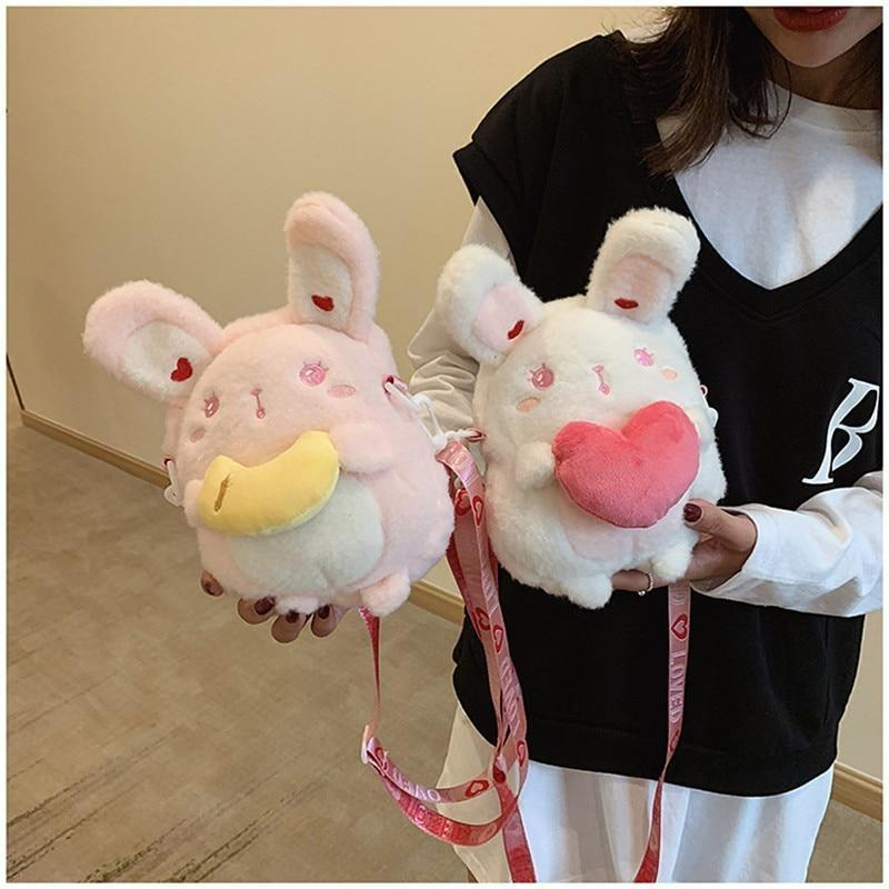 Princess Hamster Bag - bag
