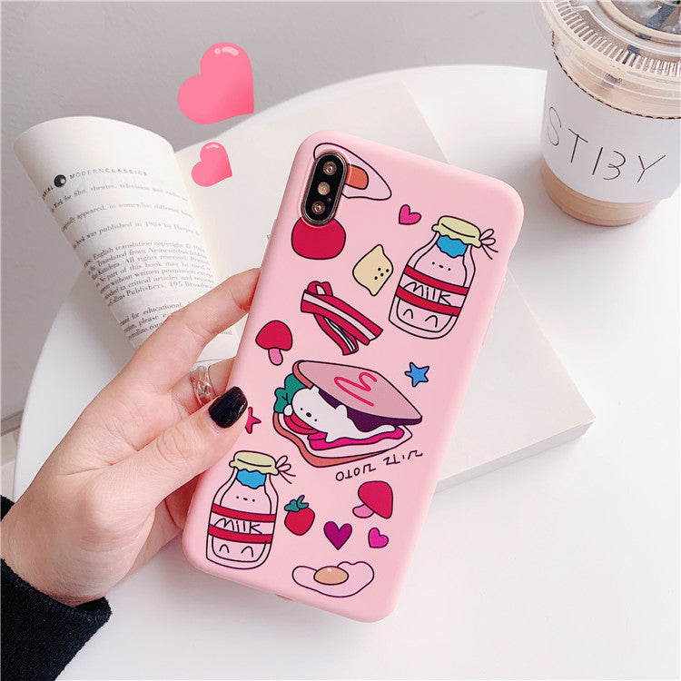 Berry Sweet Android Case