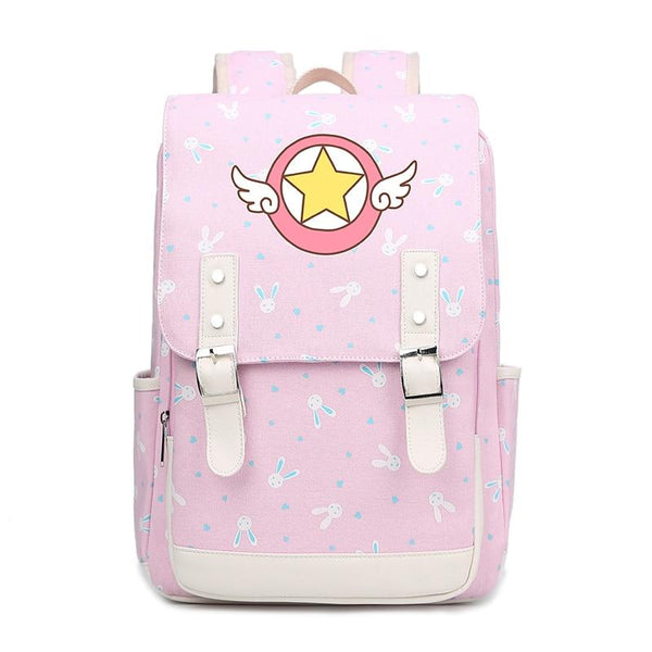 Magical Girl Rucksack