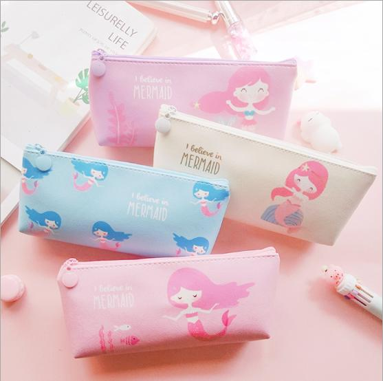 Majestic Unicorn Pencil Case