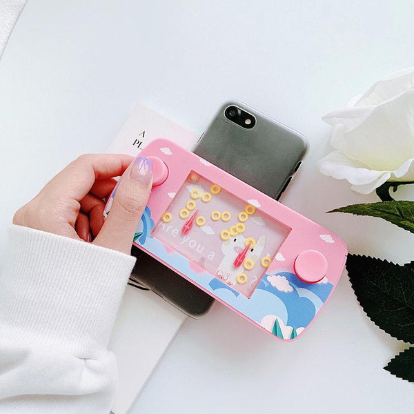 Console Game iPhone Case