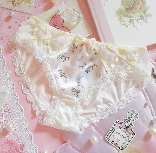 Tiny Angel Panties