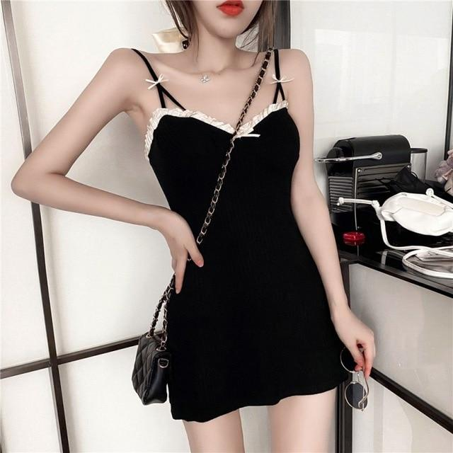 Babydoll Night Dress