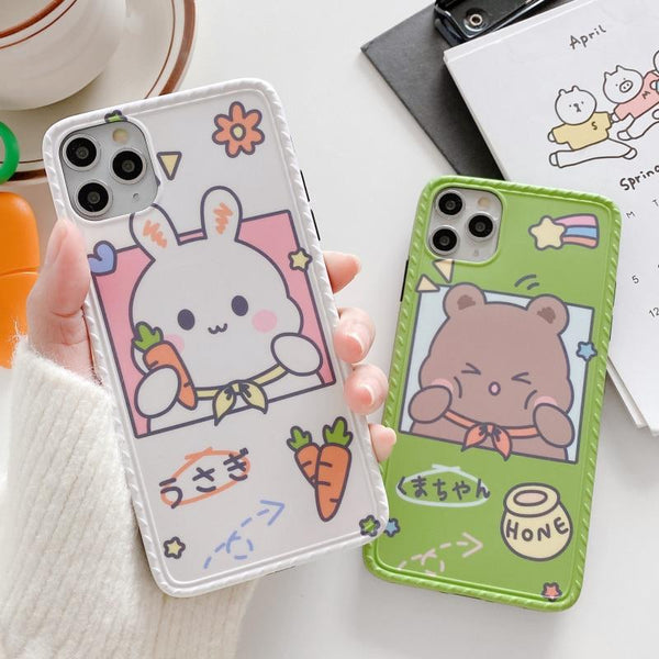Baby Animal iPhone Cases