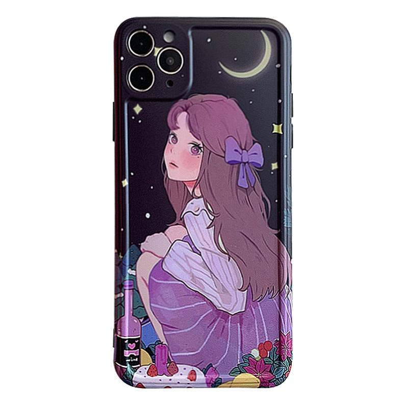 Twilight Princess iPhone Case