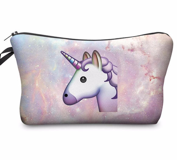 Unicorn Emoji Handbag