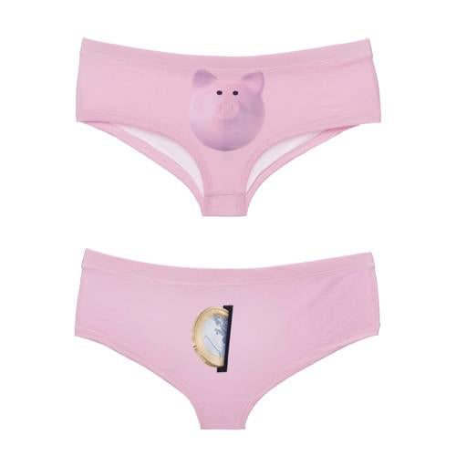 Magical Unicorn Panties