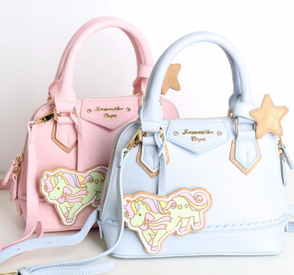 Chic Unicorn Handbag