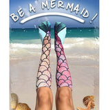 Mermaid Stockings