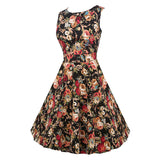 elegant chic floral dress bridal shower dresses flowers roses peony by kawaii babe