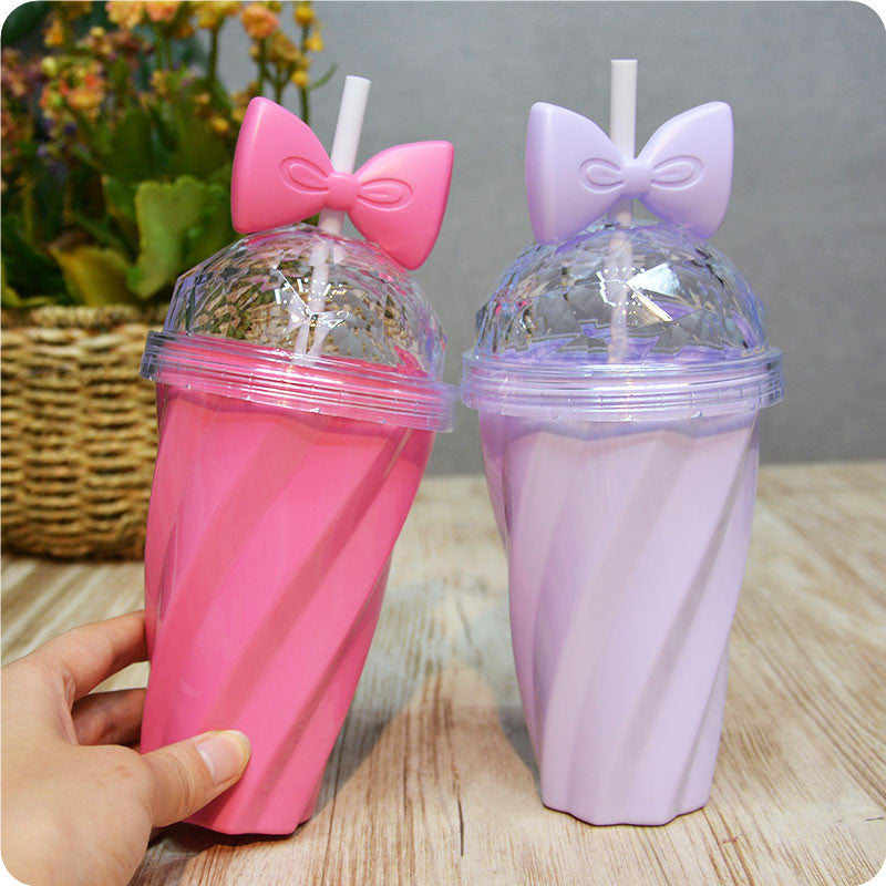 Pastel Princess Water Bottle