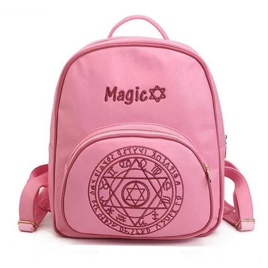 Magical Girl Backpack