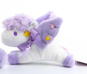 Magical Unicorn Plush Toy