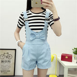 kawaii overalls coveralls jumper dungarees youthful little girl ddlg cgl young suspender straps by kawaii babe