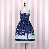 Snow Toys Princess Dress
