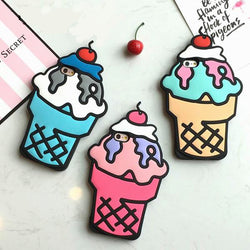 Icecream Sundae Cases