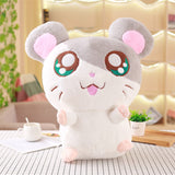Kawaii Hamster Plush