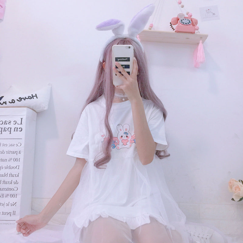 Baby Bun Night Dress