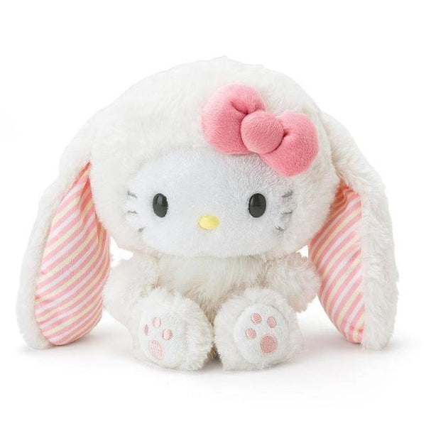 Kawaii Hello Kitty My Melody Plush Toy Stuffed Animal Cute Sanrio Japan