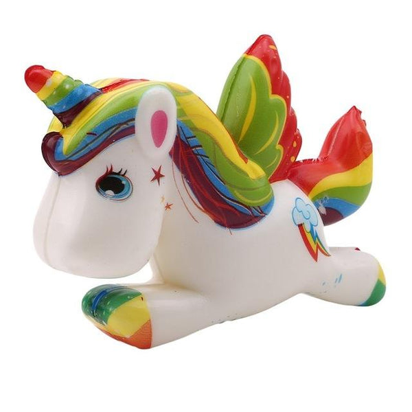 Majestic Unicorn Squishy
