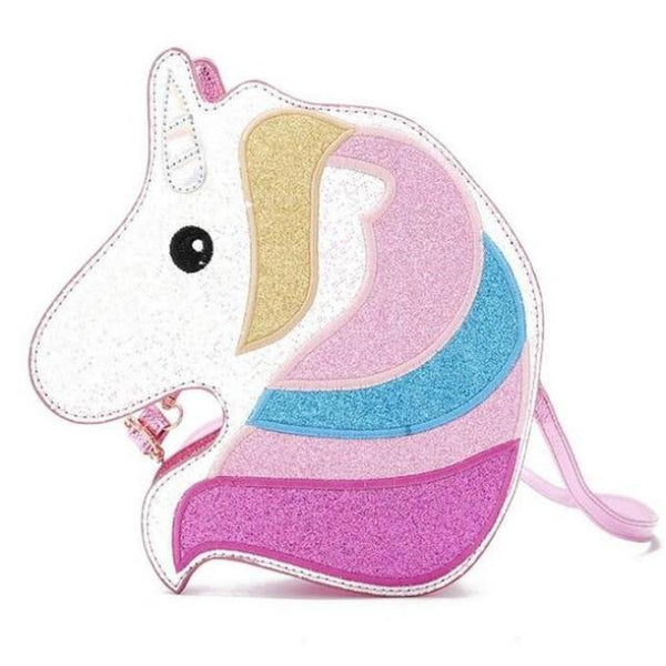Majestic Unicorn Purse