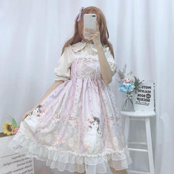Porcelain Doll  Dress