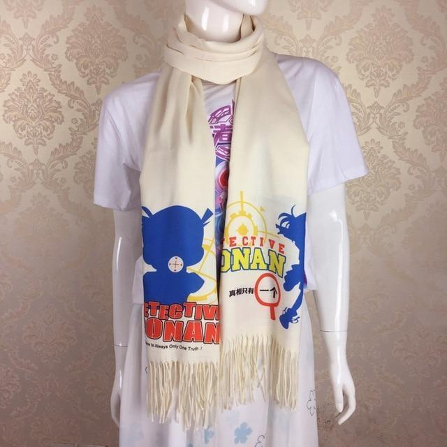 Sailor Scout Scarves - Detective - Shoes