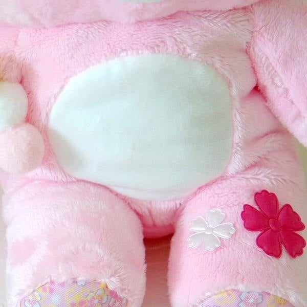 Sakura Bear Plush - stuffed animal