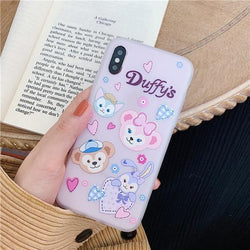 Stellalou iPhone Case - Duffy / For iPhone XS MAX - phone case