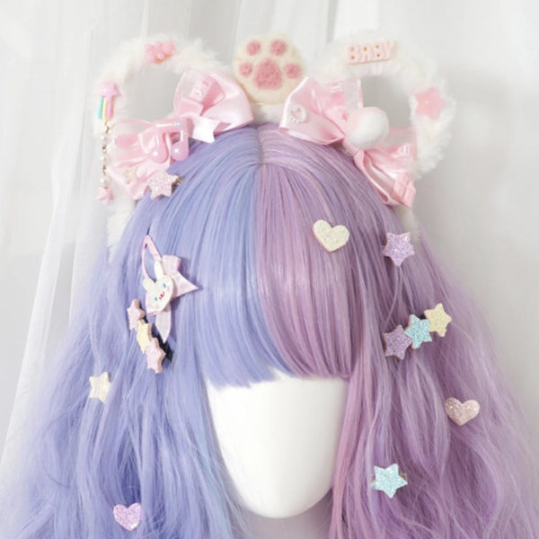 Sweet Baby Ears - headband