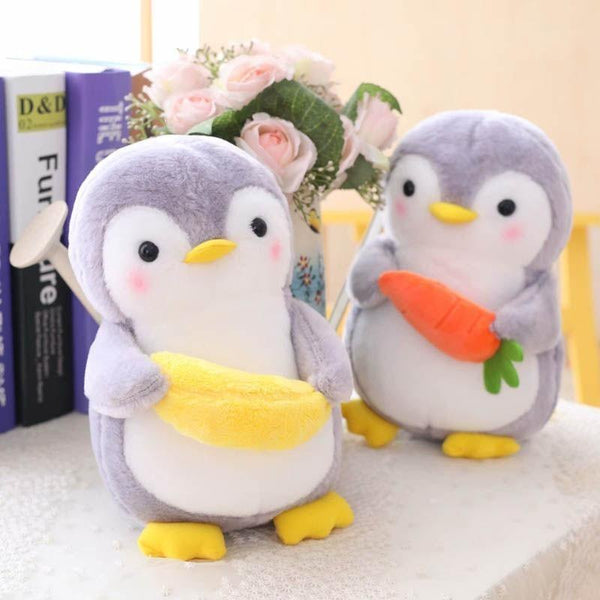 Tiny Penguin Plushies - stuffed animal
