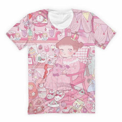 Toy Room Princess Tee - Toy Room / 4XL - shirt