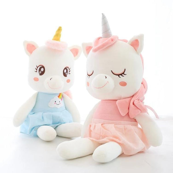 Unicorn Cow Plushies - stuffed animal