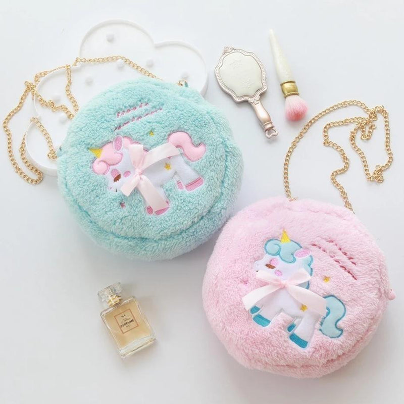 Unicorn Sweet Lolita Bag - purse