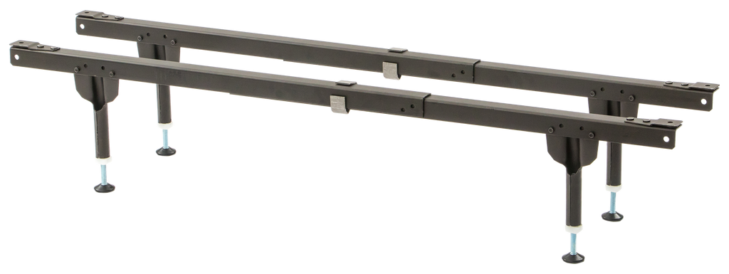Metal Center Support Rails