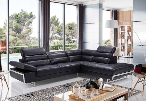 WCH Modern Living Sectional