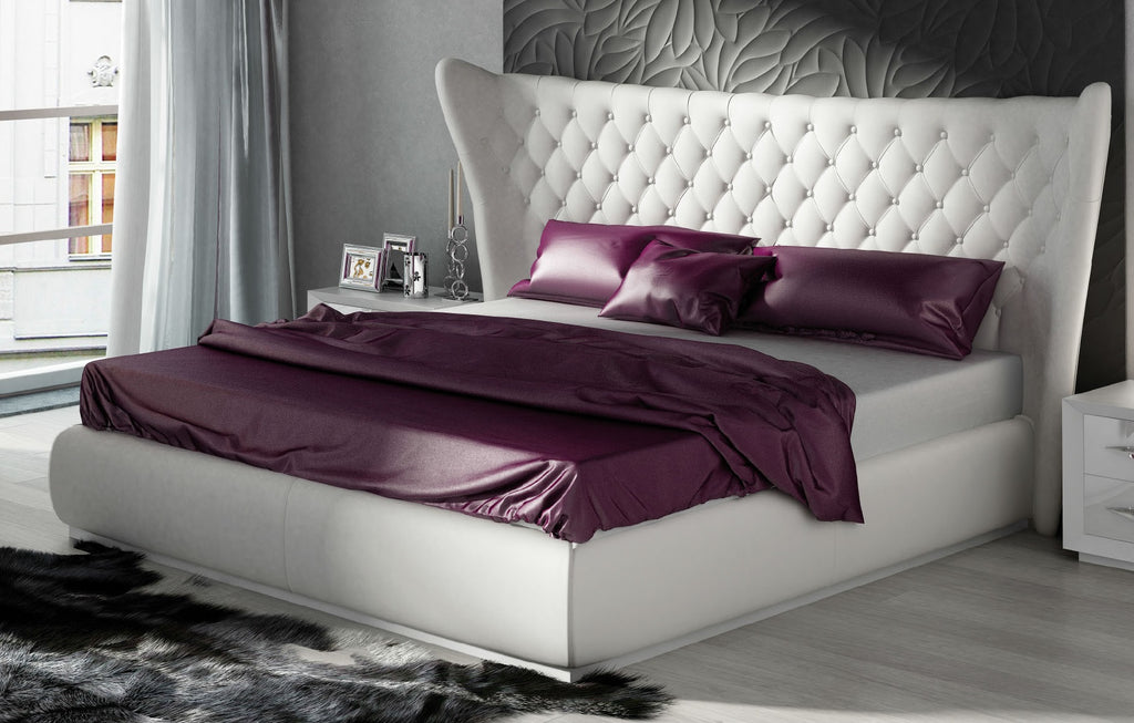 Miami  Bed Group - Bed