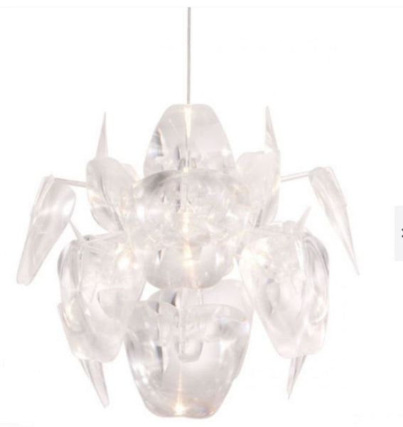 Gamma Ceiling Lamp Translucent