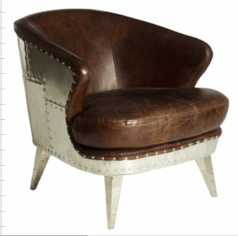 BELLA  AVIATOR LUXE CLASSIC CHAIR