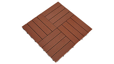 why Decko tiles are better tha Ikea timber tiles