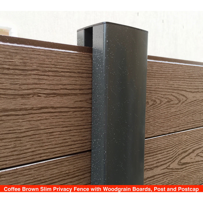 Fence Boards - Free Sample Pack