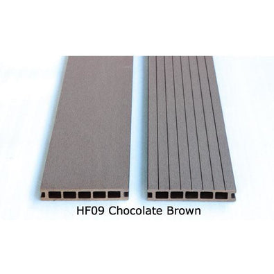 DECKO Decking Board HF09 on sale - 2200/160/25mm (price/board) - decko.com.au