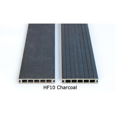 DECKO Decking Board HF10 - 2200/160/25mm (price/board) - decko.com.au